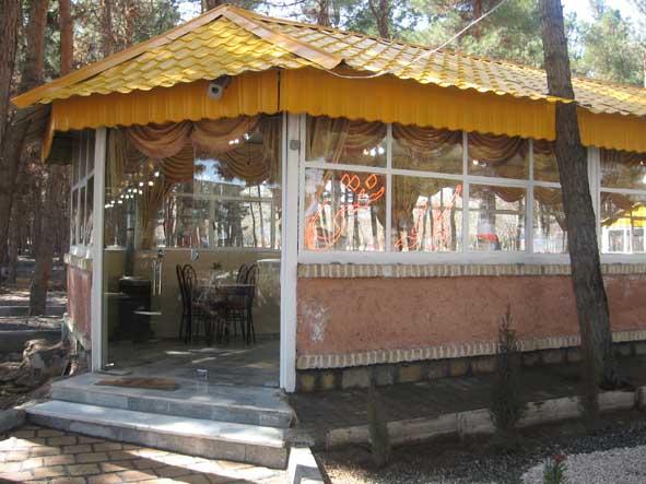 کافه سنتی